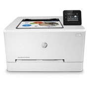 HP Color Laserjet Pro M254nw Kleurenlaserprinter, WLAN, LAN, wit