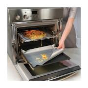 Universeel teflon ovenbeschermer (36 x 45cm) uitwasbaar voor alle ovens
