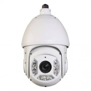 X-Security Telecamera Ip Ptz Auto-Tracking 2 Megapixel 1920x1080 Xs-Ipsd8130ia-2