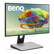 "Benq PD2710QC Monitor LED 27"" Gri Metalic - Benq PD2710QC 27"" - Monitor LED, Gri Metalic"