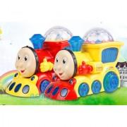 Amazing Light train for kids