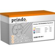 Prindo value pack czarny / cyan / magenta / zólty oryginał PRTR406094 Rainbow