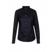 Tommy Hilfiger Bluse Slim-Fit Amy blau 44