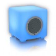 KitSound Glow - Boxa portabila cu bluetooth si LED