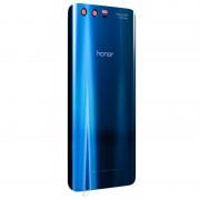Huawei Carcasa Trasera Original Azul para Honor 9