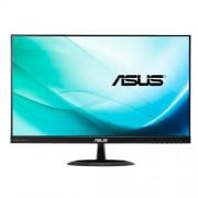 """ASUS VX24AH 23.8"""" Wide Quad HD Black computer monitor"""