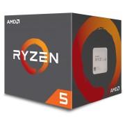 Procesador AMD Ryzen 5 1400, socket AM4, 3.4GHZ, 65W