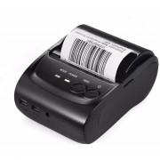 Mini Impresora Termica Portatil 58mm Usb Bluetooth