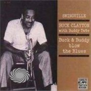 Video Delta Clayton/Tate - Buck & Buddy Blow The Blues - CD