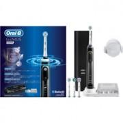 Oral B Genius 10000N Black elektrische Zahnbürste