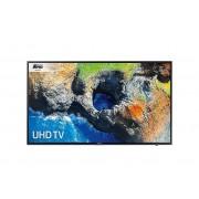 "Samsung Tv 75"" Samsung Ue75mu6100 Led Serie 6 4k Ultra Hd Smart Wifi 1300 Pqi Usb Hdmi Senza Base Con Staffa A Muro"