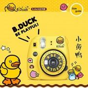 NISHOW Cámara Fujifilm Instax Mini9 + juego de cámara instantánea de pato de baño + Fuji Instax Mini Film + Instax Mini 9 Special Case + kit de accesorios Instax, juegos de regalo de cámara instantánea Patito de goma amarilla