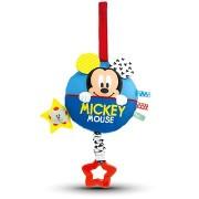 Clementoni csörgő Mickey zenekabinja