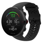 Polar Vantage M Waterproof Sport1 Watch S-M Size Black PVANTMBSM
