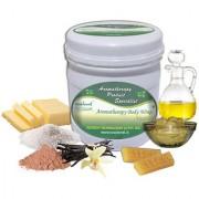 ecoplanet Aromatherapy Body Wrap Vanilla 1 Kg Exfoliating Skin Smoothing
