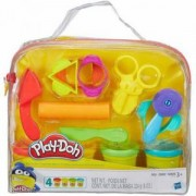Комплект моделини в чантичка Play Doh, Hasbro, B1169