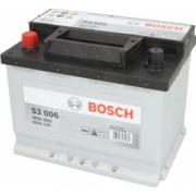 Baterie auto Bosch S3 12 V 56 Ah 0 092 S30 060