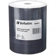 DVD-R Verbatim 16x printabilni 1/100