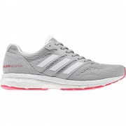 ADIDAS adizero boston 7 verde bianco donna EUR 41 1/3 / UK 7.5