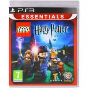 Joc consola Warner Bros LEGO Harry Potter Years 1-4 Essentials PS3