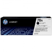 HP 78A Black Laser Jet Toner Cartridge
