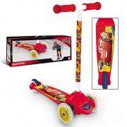Trotinet MONDO Cars 3 Twist & roll, 18-540200