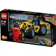 Lego technic - carica mine