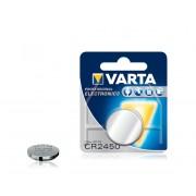 Varta CR2450 Batteri Lithium 3V 560 mAh