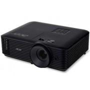 Videoproiector Acer X168H, WUXGA (1920 x 1200), 3500 lumeni, Contrast 10000:1, 3D Ready (Negru)