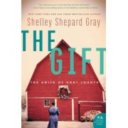 The Gift: The Amish of Hart County, Paperback