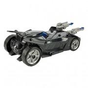 Mattel Batman - Batmóvil Misiles de Ataque