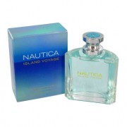 Nautica Island Voyage Eau De Toilette Spray 3.4 oz / 100.55 mL Men's Fragrance 433396