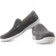 Clarks Un Sand6 Loafers For Men(Navy, Blue)
