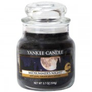Yankee Candle Midsummers Night - Small Jar, Yankee Candle