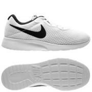 Nike Tanjun - Wit/Zwart