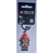 Lego Nexo Knights Macy Keyring - 853682