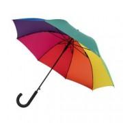 Umbrela Wind Rainbow