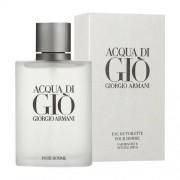 Giorgio Armani Acqua Di Gio De Giorgio Armani Eau De Toilette Masculino 50 ml