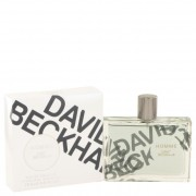 David Beckham Homme Eau De Toilette Spray 2.5 oz / 75 mL Fragrances 502582