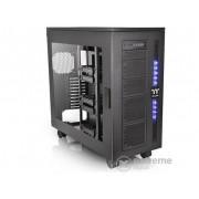 Carcasa PC ATX fara sursa de alimentare Thermaltake Core W100, negru