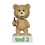 FunKo Wacky Wobbler: Ted 2 - Talking Ted Toy Figure