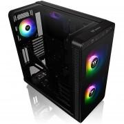 Gabinete Gamer THERMALTAKE VIEW 37/3X Cristal Tamplado RGB CA-1J7-00M1WN-04