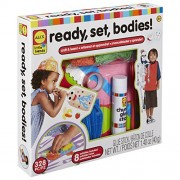 Alex Toys Little Hands Ready, Set, Bodies