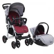 Детска комбинирана количка 2 в 1 - Lea, Cangaroo, налични 5 цвята, 356016