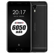 Ulefone Power 4GB RAM 64 GB ROM 13MP Principal Android 7,0 -Negro