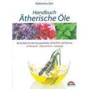 Primavera Home Geurboeken Handboek etherische oliën Parfumboek 1 Stk.