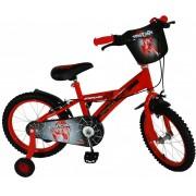 """Bicicleta copii Saica Spiderman 12"""""""