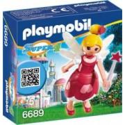 SUPER 4 - ZANA LORELLA Playmobil