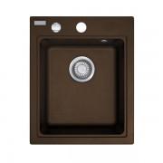Franke sudopera Maris MRG 611 100 čokolada 114.0176.601