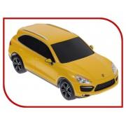 Игрушка Rastar Porsche Cayenne 1:24 46100 Yellow